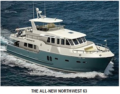 Buying And Owning A Trawler Yacht