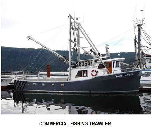 Live Aboard Tug Boats For Sale Seattle