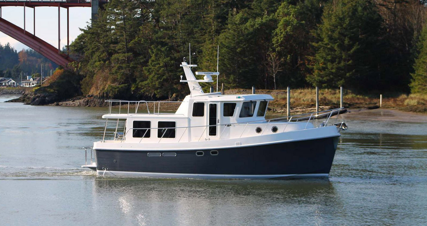 American Tug Boats For Sale With Seattle Yachts