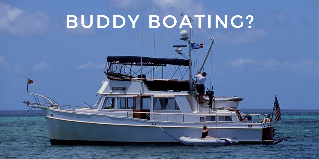 buddy boating