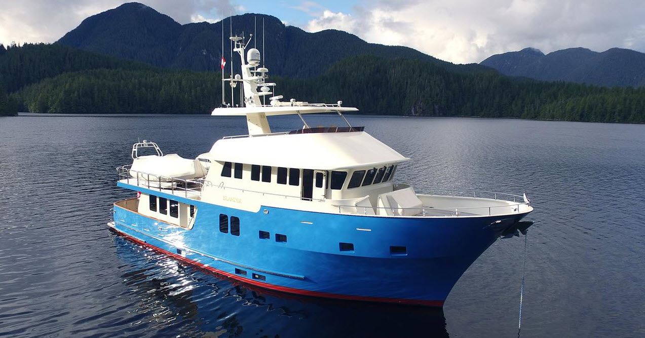 northern marine acquired by seattle yachts