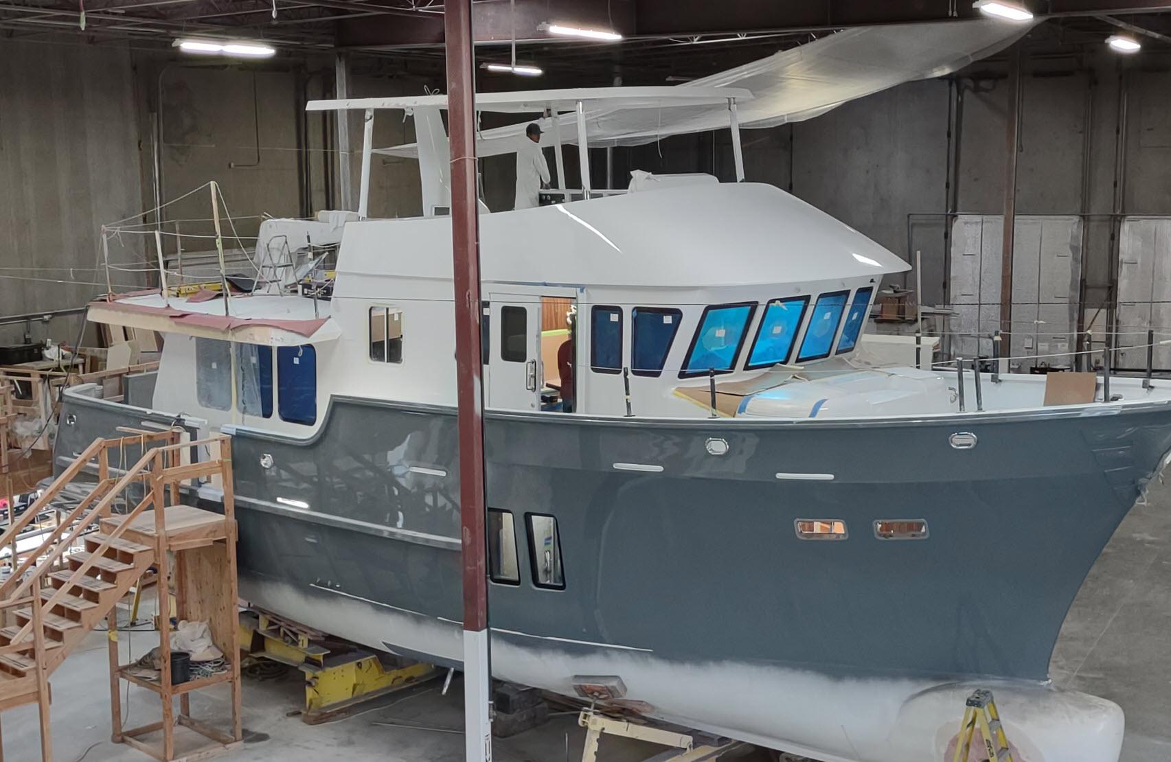 northern marine yachts 57