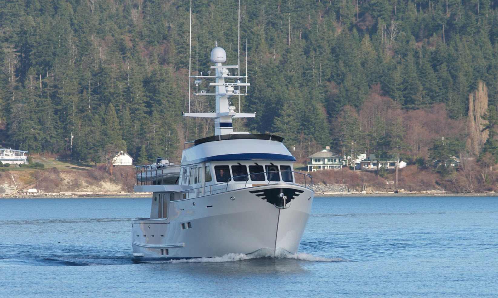 Northern Marine Yachts Is Back