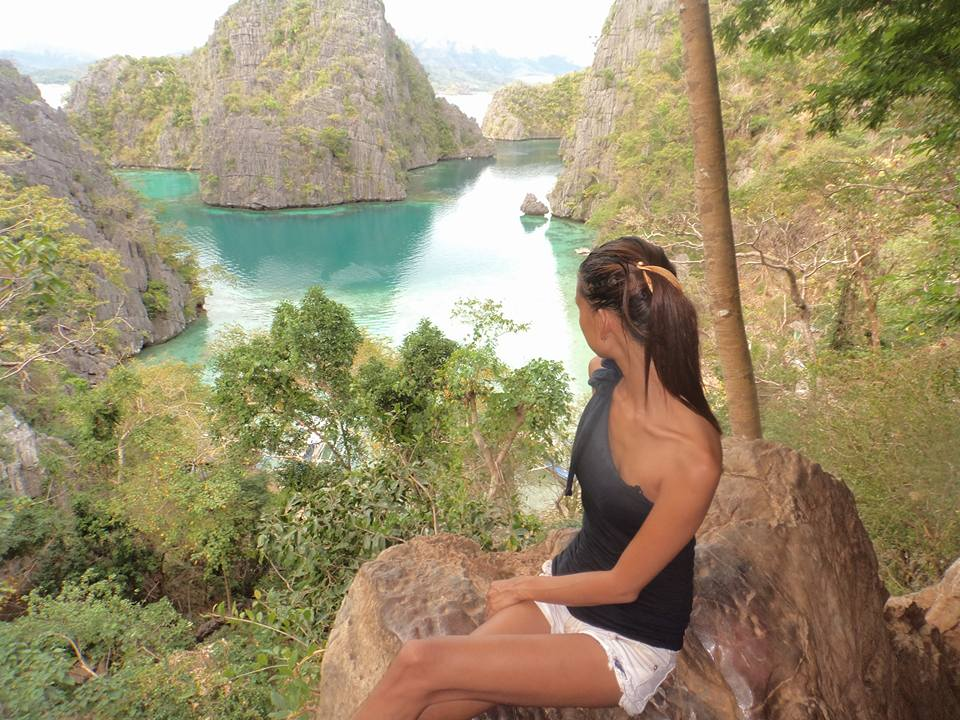 Cruising Your Yacht In South Pacific