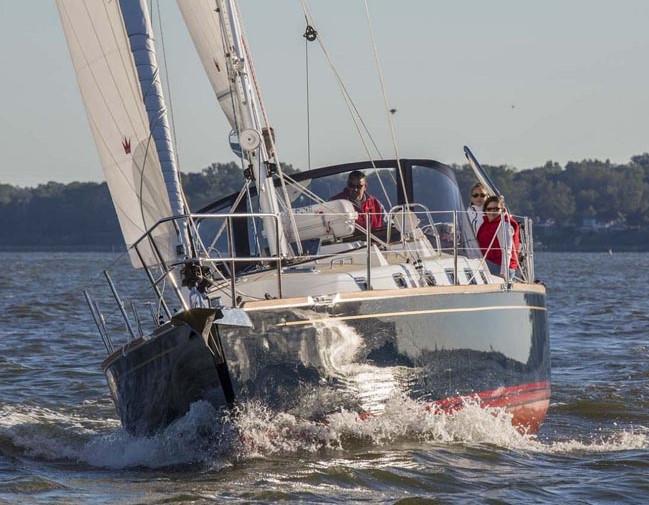 Owning a Sail Boat