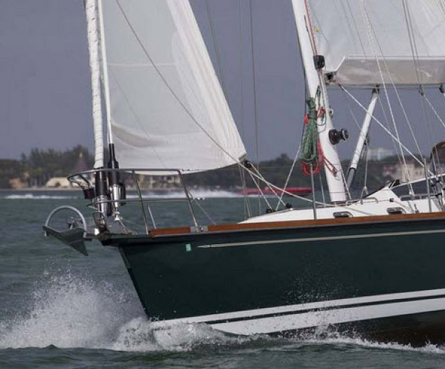 SAIL Magazine Thinks The 4700 Combines The Best Of....