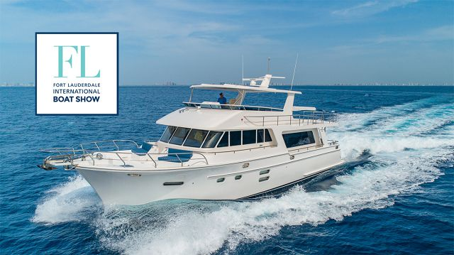 Nimbus, Hampton Endurance, & Regency Featured At FLIBS 2020