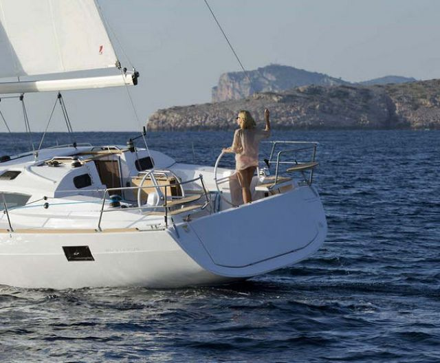 Topspeed.com Review The Elan Yachts Impression 40