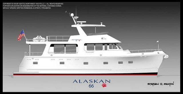 Official Press Release: The Re-Emergence Of Alaskan Yachts