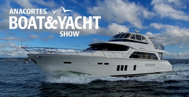 Anacortes Boat And Yacht Show Live