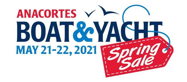 Anacortes Boat & Yacht Spring Sale At Cap Sante Marina