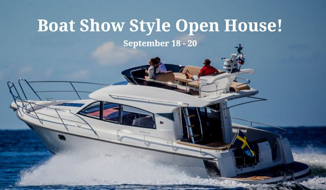 Boat Show Style Open Houses Coming To Seattle And Anacortes