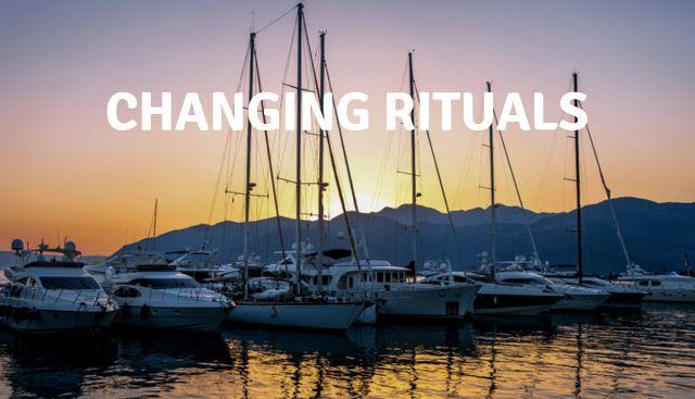 Changing Rituals