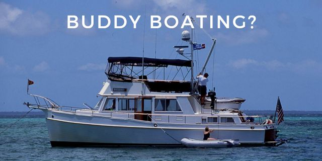 Consider Buddy Boating