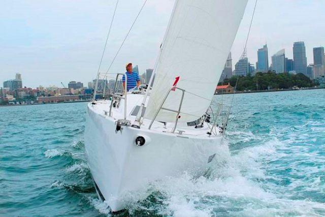 Trade-A-Boat Reviews The New Elan E3