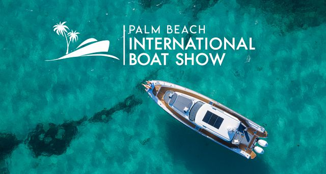 Nimbus Boats Featured At Palm Beach Boat Show