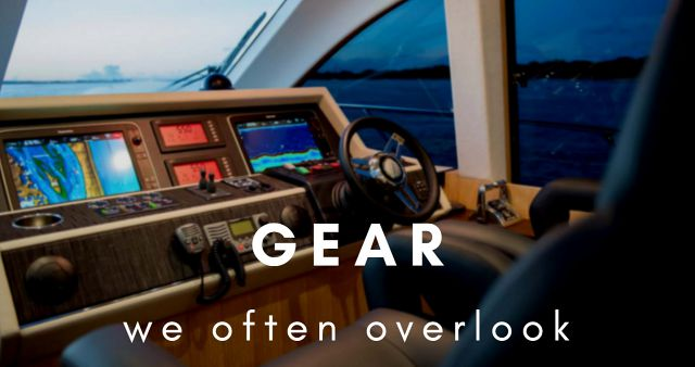 Preventative Boat Maintenance - Part 1