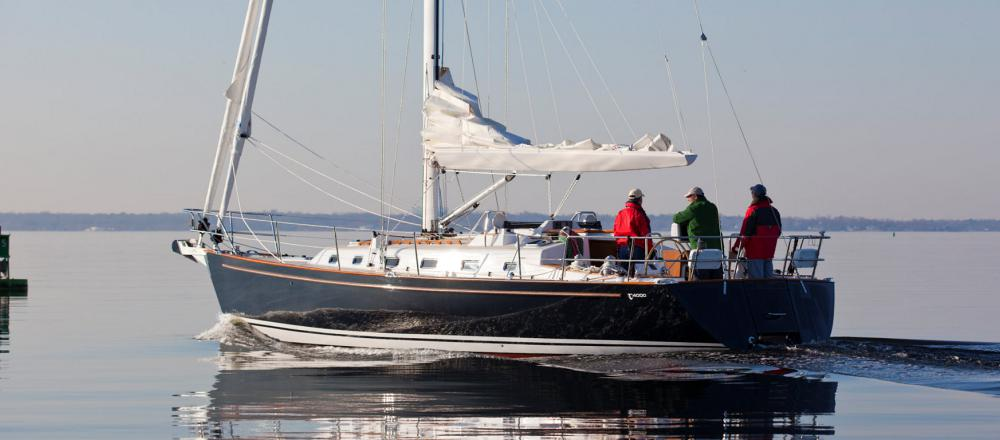 New Boat Sales And Used Yacht Brokerage | Seattle Yachts