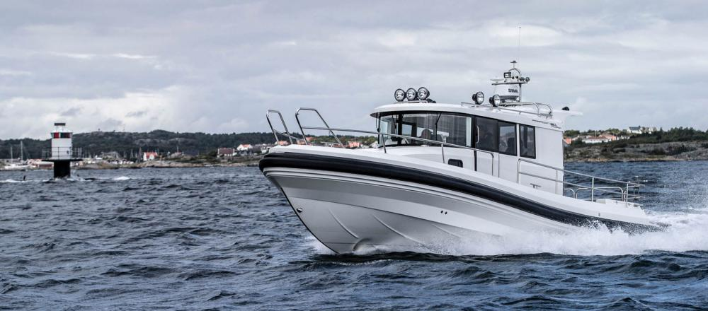 New Boat Sales And Used Yacht Brokerage   Seattle Yachts