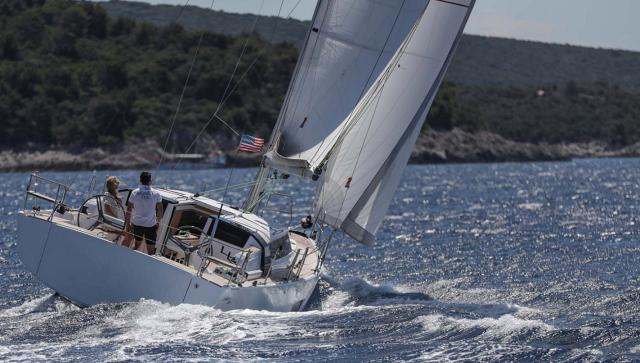 elan sailing yachts for sale