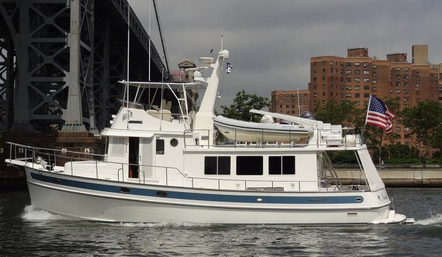 liveaboard boats for sale