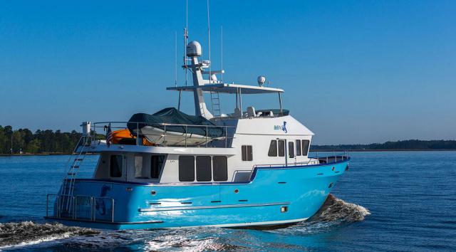 pilothouse boats for sale
