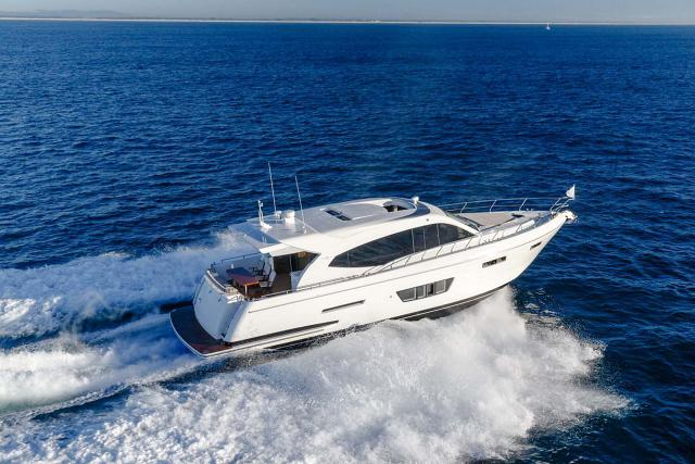 whitehaven yachts for sale