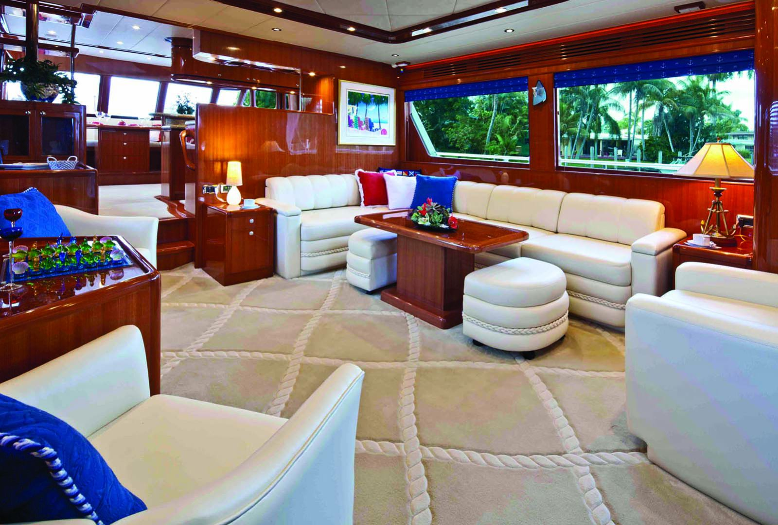 salon on the hampton endurance 680