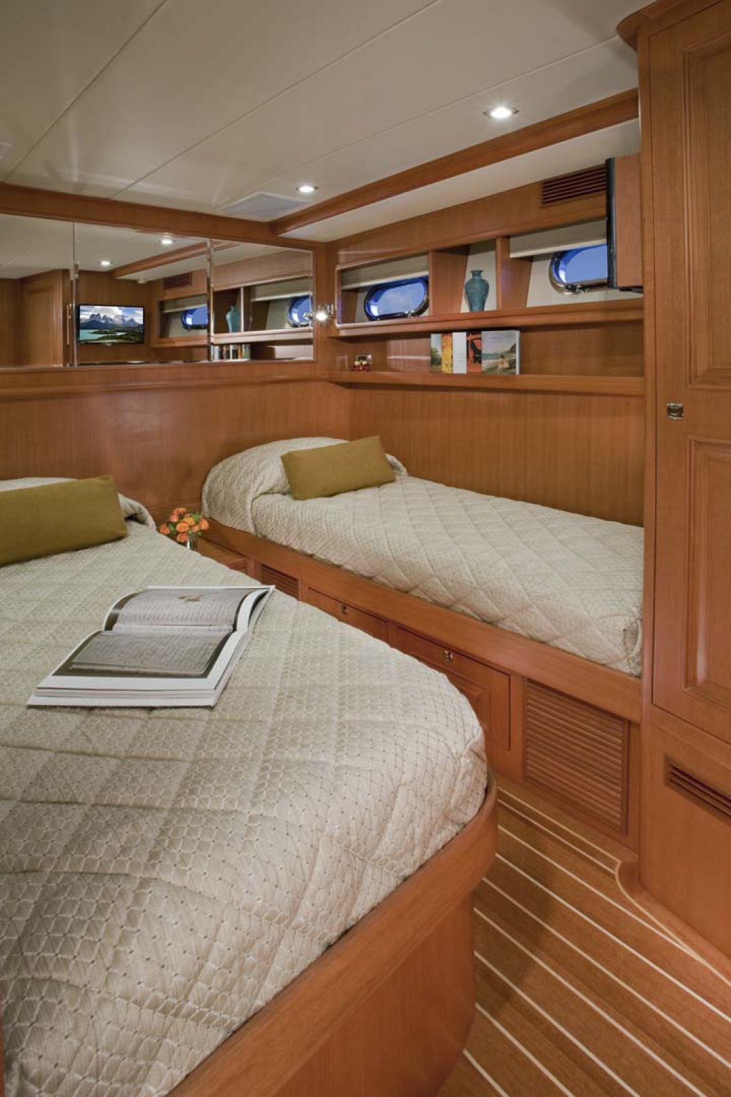 guest suite on endurance 658