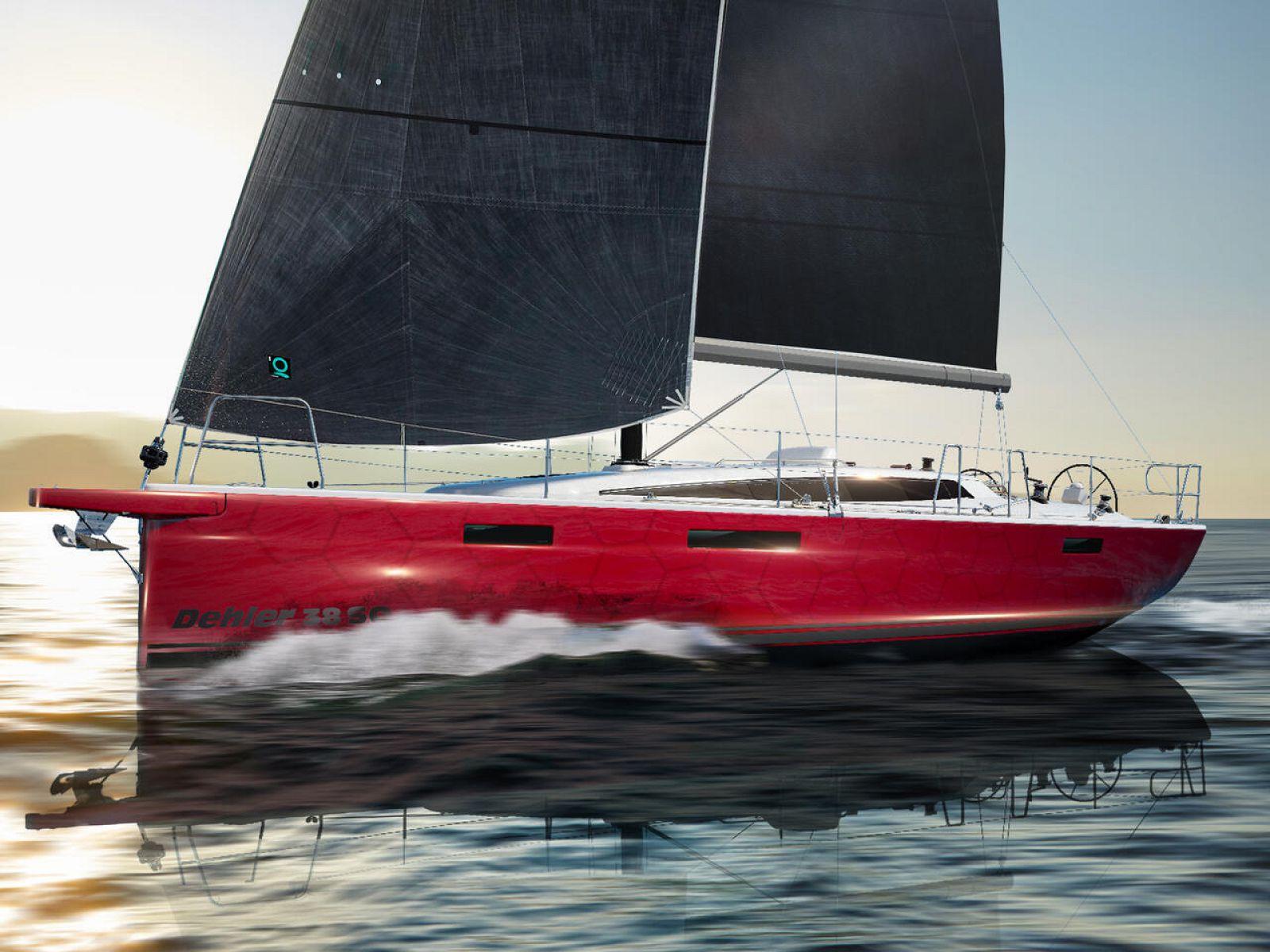 Dehler Yachts 38 SQ