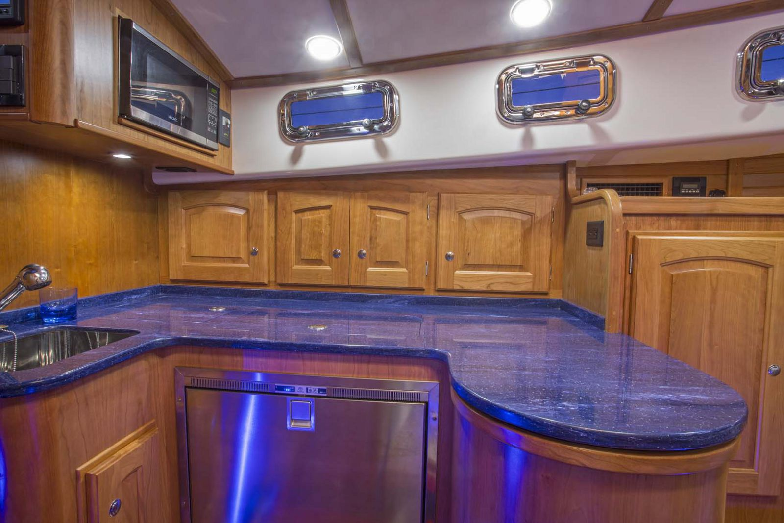 Legacy-Yachts-36-Downeast-galley
