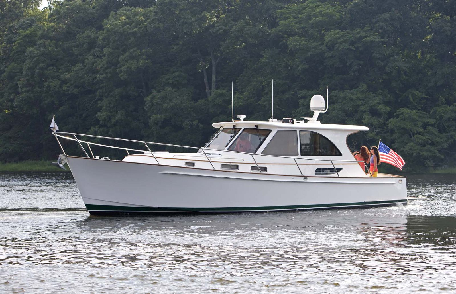 Legacy-Yachts-42-Downeast-Profile