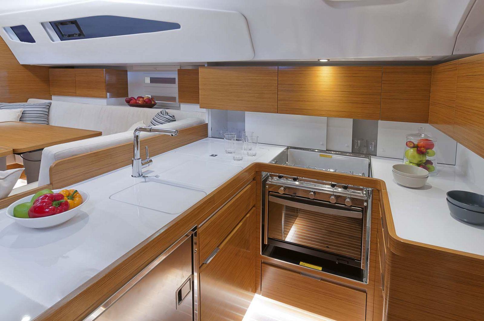 Elan-Yachts-Impression-50-Galley
