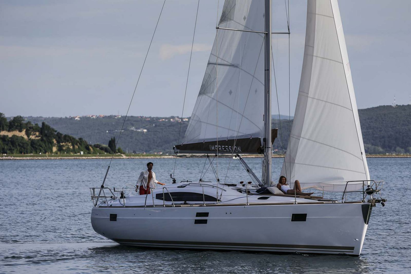 Elan-Yachts-Impression-45-Sailboat-for-sale