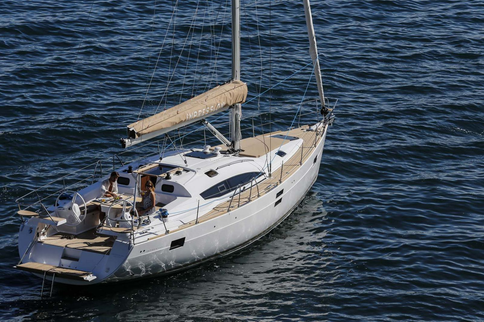Elan-Yachts-Impression-45-Sailboat-Overhead