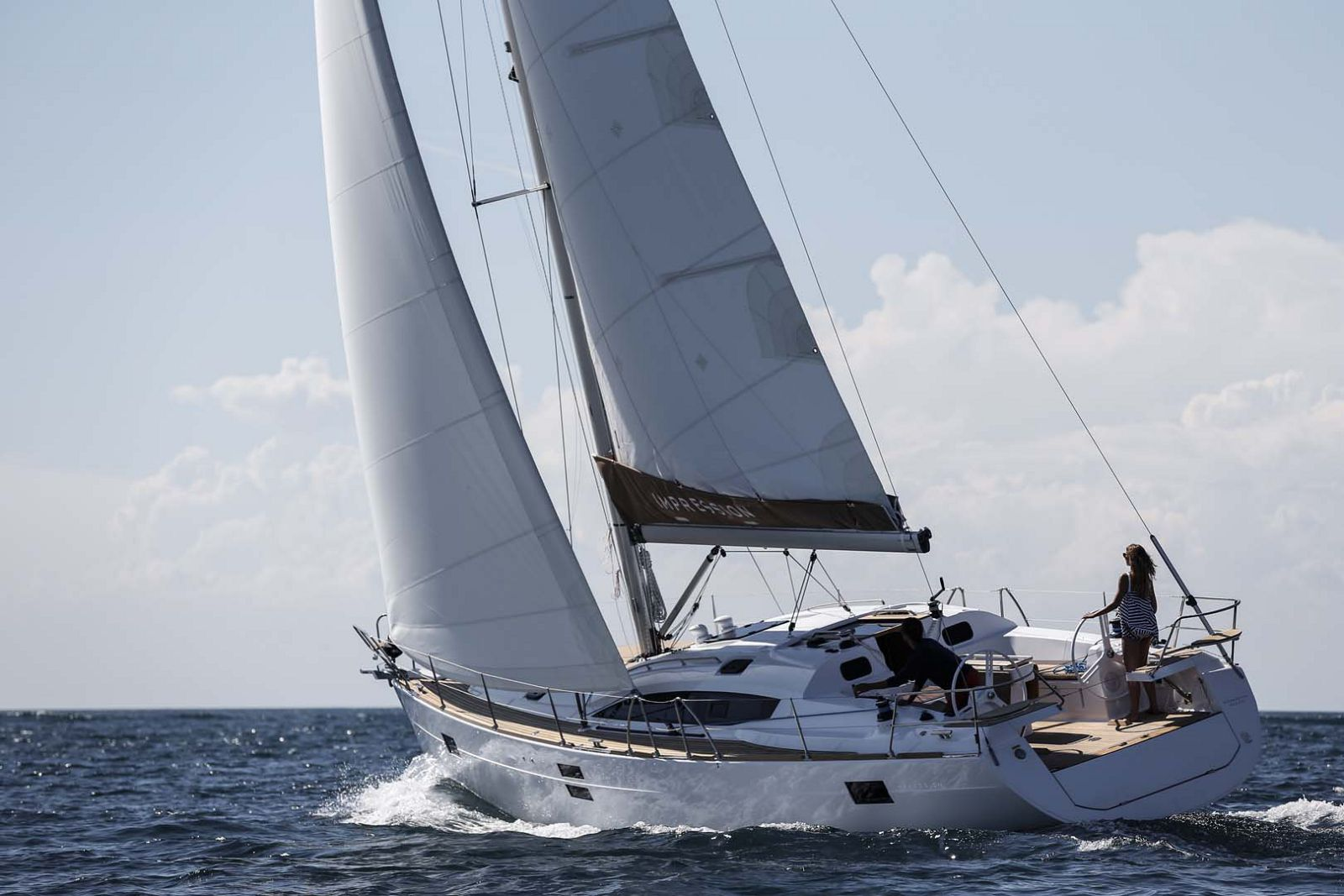 Elan-Yachts-Impression-45-Sailboat-Side-View