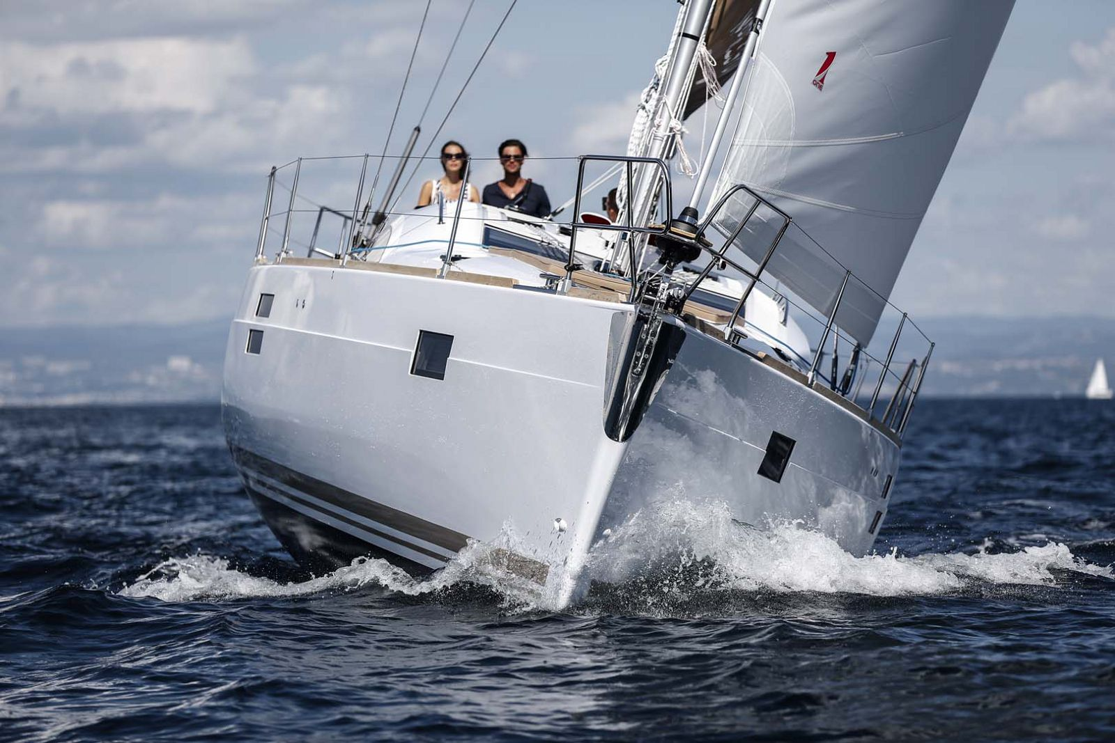 Elan-Yachts-Impression-45-Sailboat-Bow