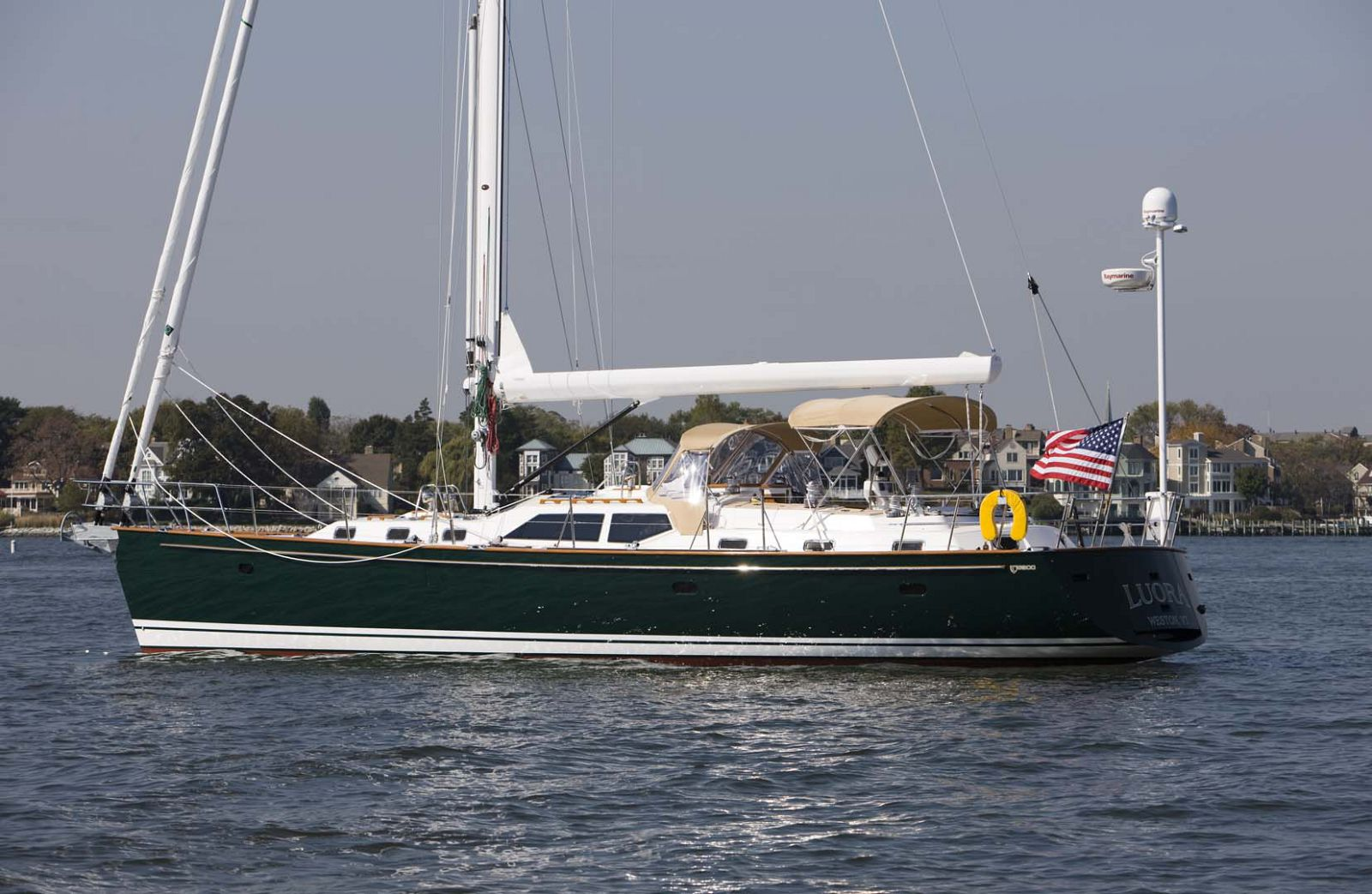 Tartan-Yachts-5300-Sailboat-Profile