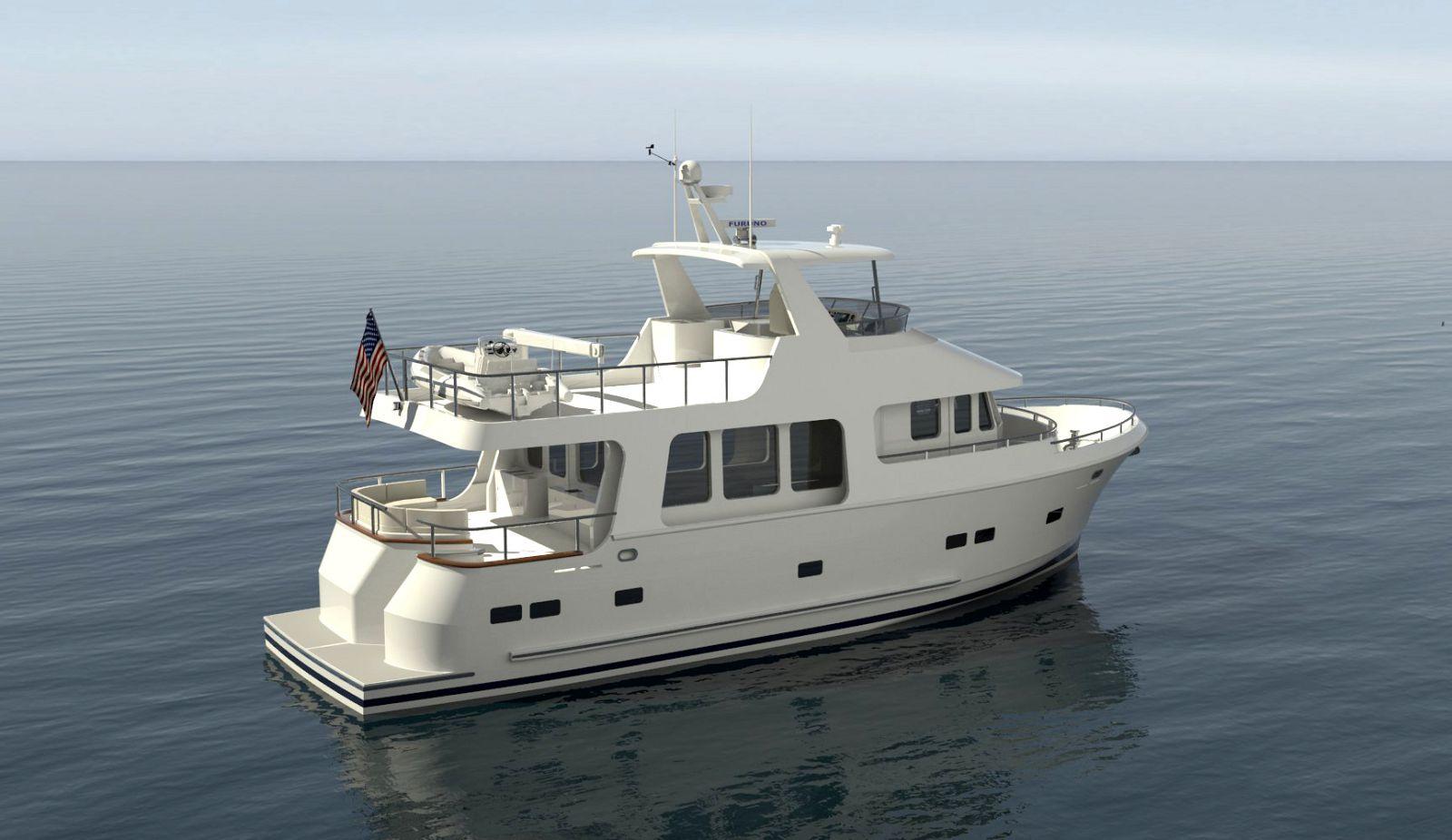 Alaskan-Yachts-57-MK-side-view
