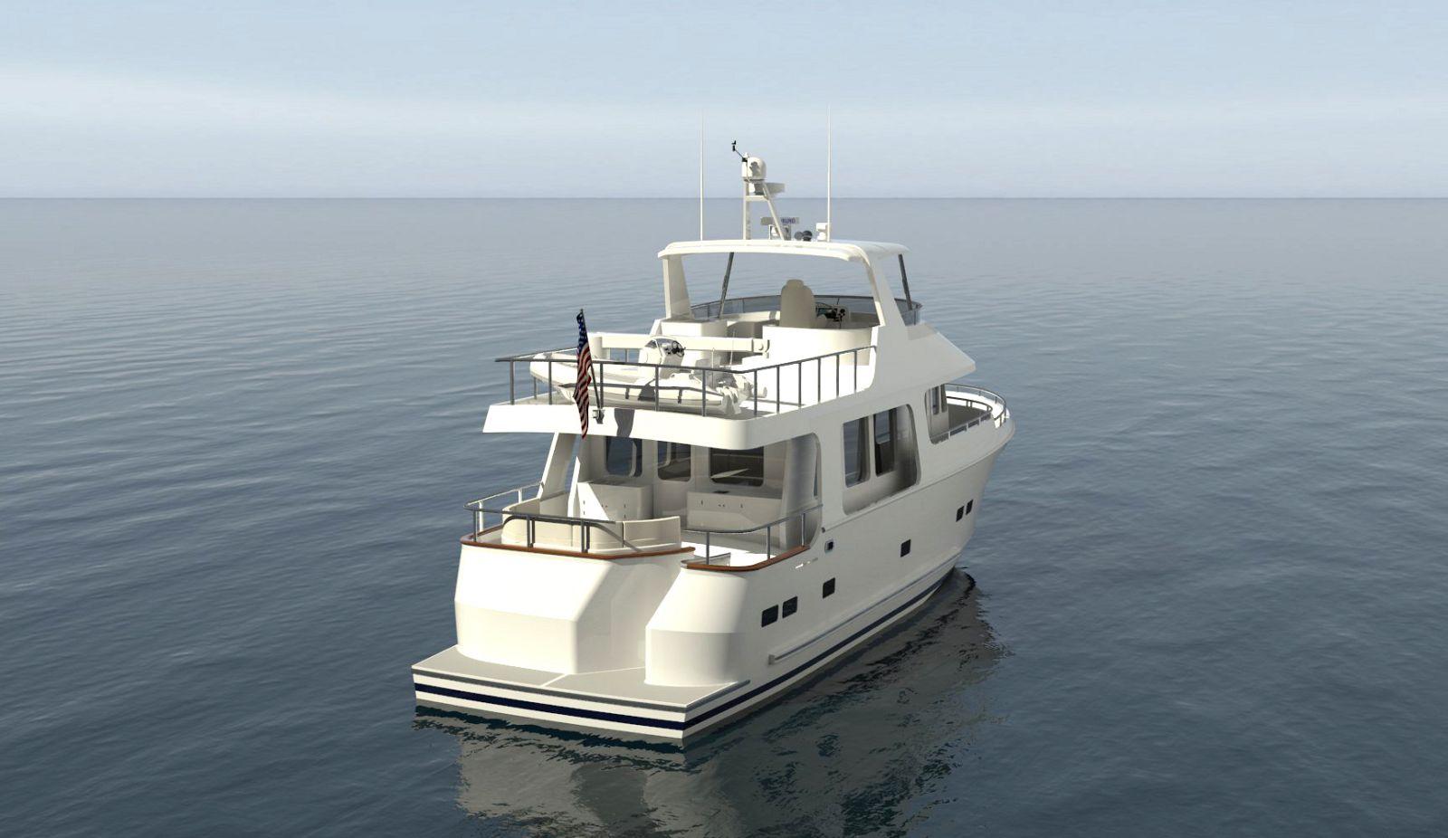 Alaskan-Yachts-57-MK-Cockpit
