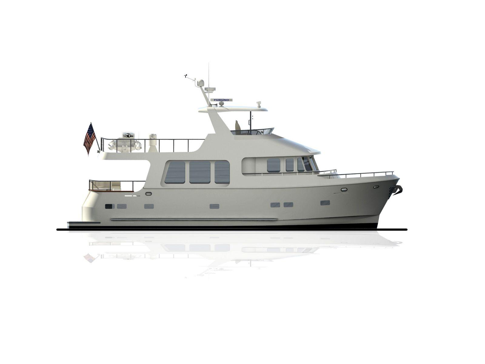 Alaskan-Yachts-57-MK-Drawing