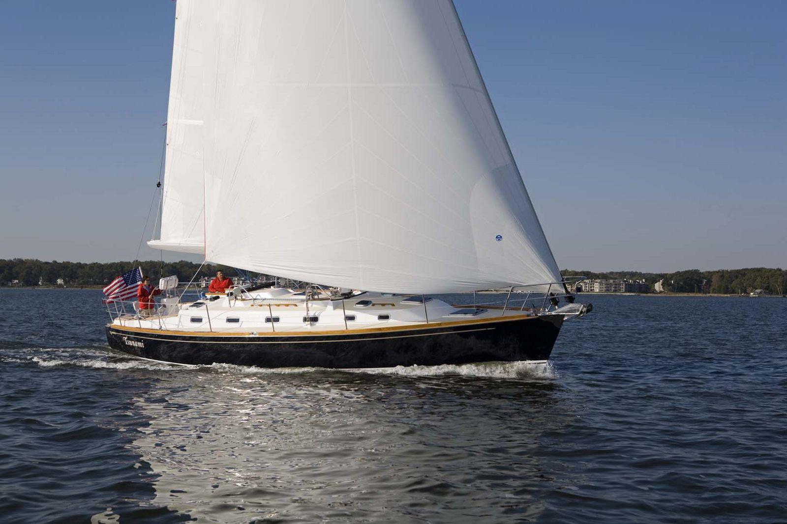 Tartan-Yachts-4300-Sailboat-running-2