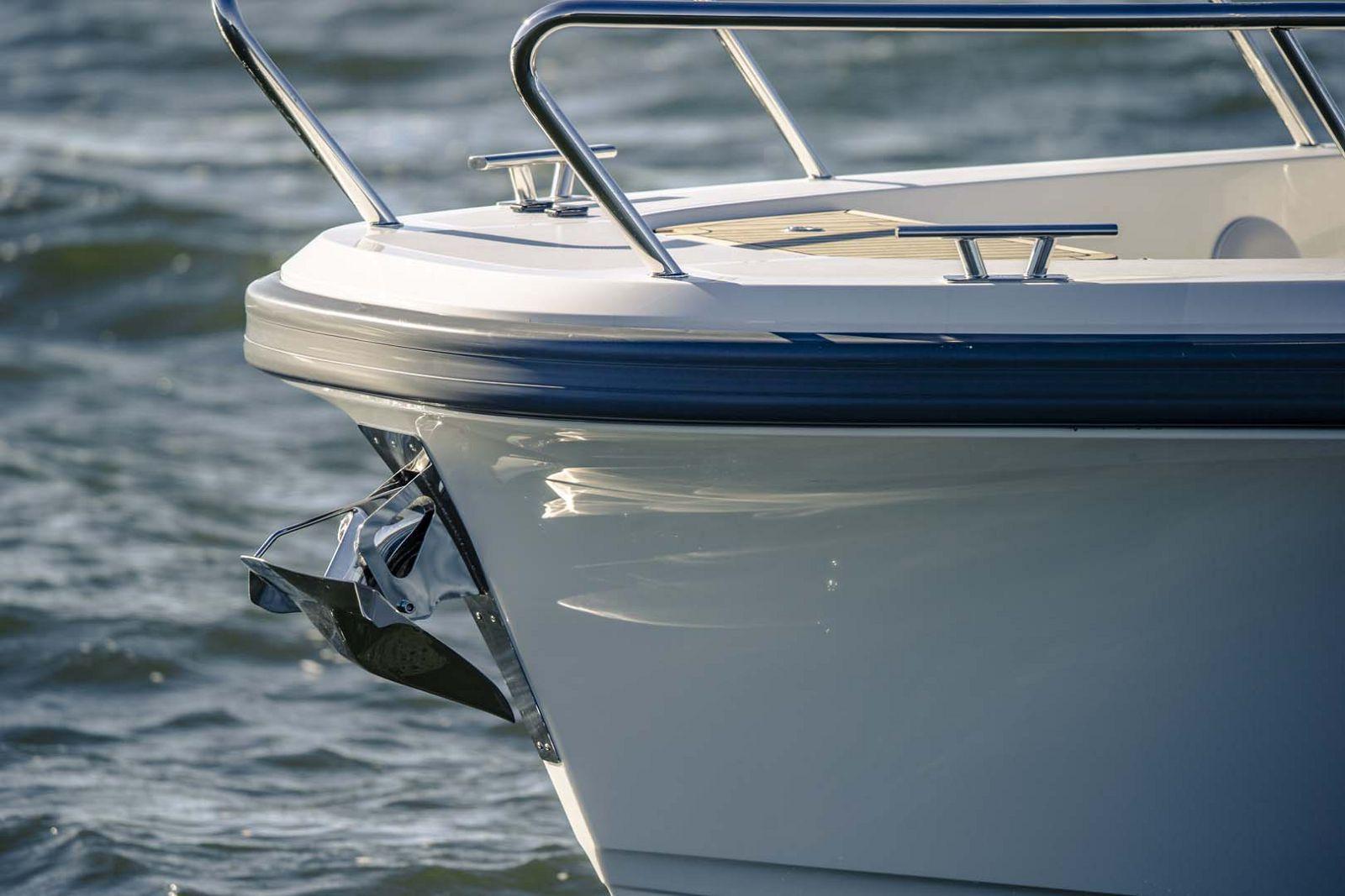 nimbus t11 anchor