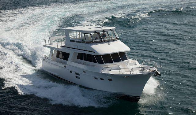 hampton endurance 600 yacht for sale