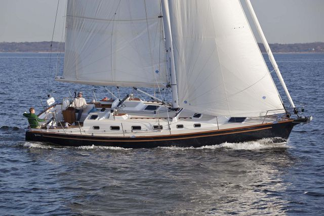 Tartan-Yachts-4000-Sailboat-for-sale